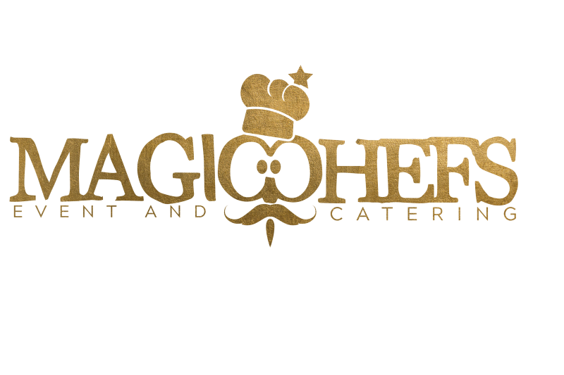 Logo Magic Chefs
